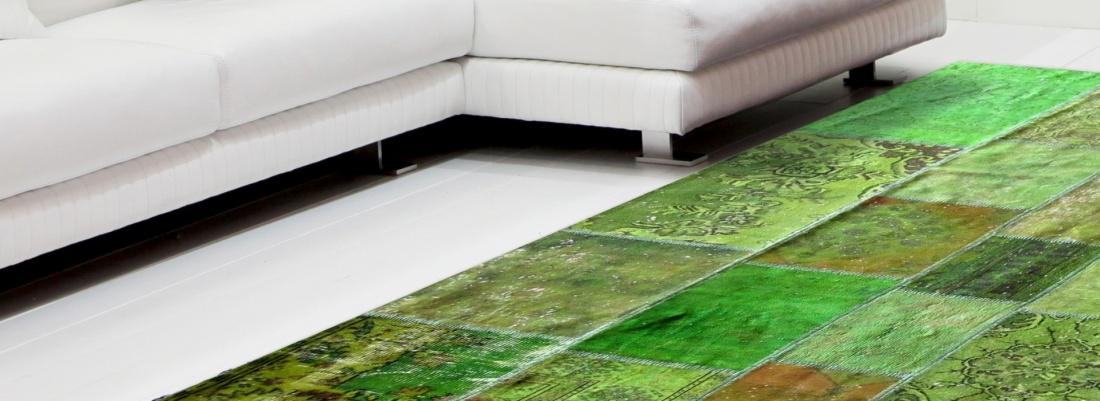 Бесплатная примерка ковров